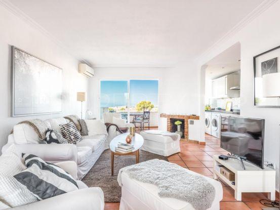 Nueva Andalucia ground floor duplex for sale | Andalucía Development
