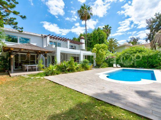 Villa with 4 bedrooms for sale in Las Brisas, Nueva Andalucia | Andalucía Development
