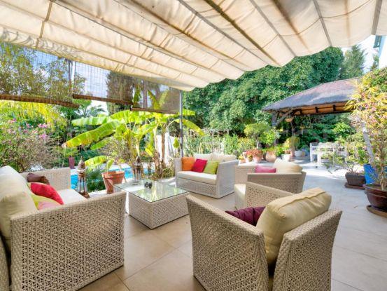 Lagomar 4 bedrooms villa for sale | Andalucía Development