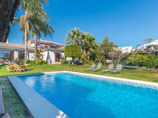 For sale 4 bedrooms villa in Parcelas del Golf | Andalucía Development