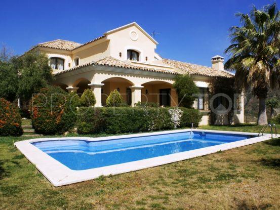 Se vende villa en Lomas de La Quinta | Andalucía Development