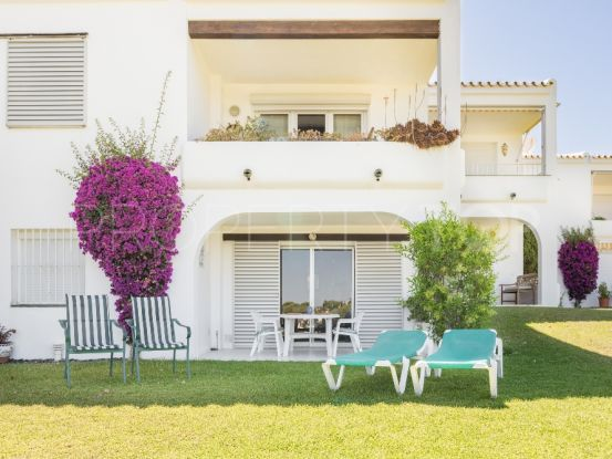 Ground floor apartment with 2 bedrooms for sale in Aloha, Nueva Andalucia | Andalucía Development