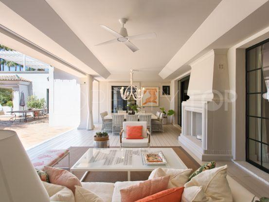 Guadalmina Baja mansion | Andalucía Development