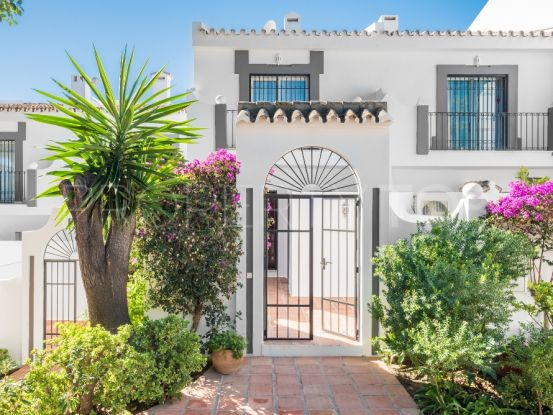 Town house with 2 bedrooms for sale in Aloha, Nueva Andalucia | Andalucía Development
