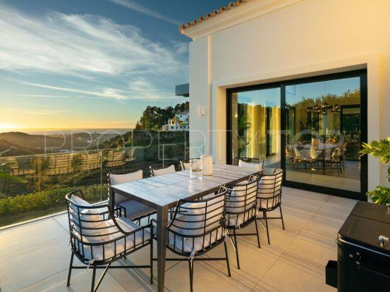 Buy 5 bedrooms villa in El Madroñal, Benahavis | Andalucía Development