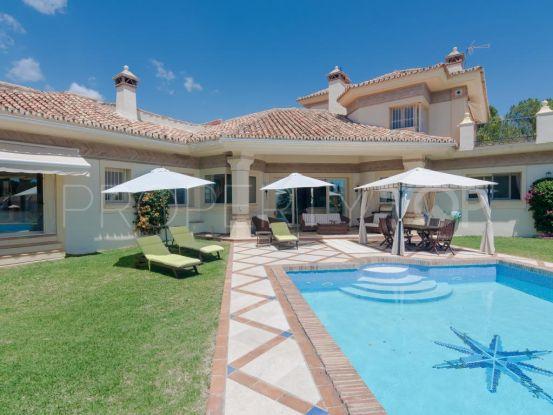 For sale villa in El Herrojo with 6 bedrooms | Andalucía Development