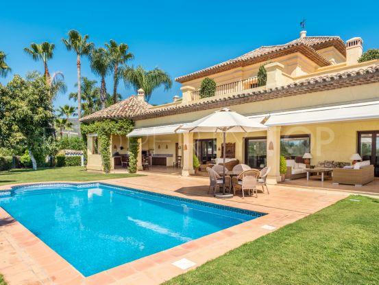 For sale 4 bedrooms villa in Supermanzana H | Andalucía Development