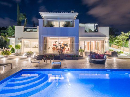 Villa in Los Naranjos for sale | Andalucía Development