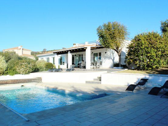 Torreguadiaro villa | Andalucía Development