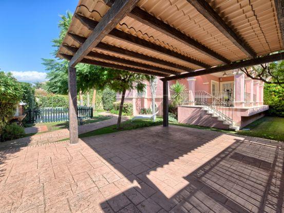Villa with 6 bedrooms for sale in Marbella - Puerto Banus | Andalucía Development