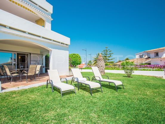 Ground floor apartment for sale in Nueva Andalucia with 3 bedrooms | Andalucía Development