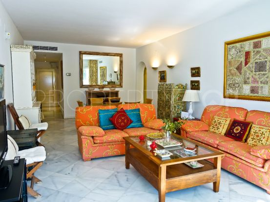 Apartment for sale in Alhambra del Mar | Nevado Realty Marbella