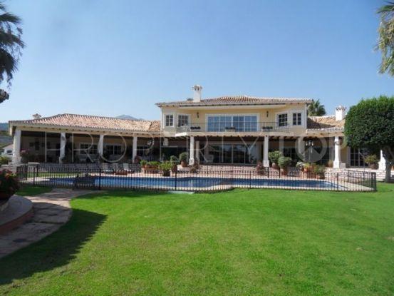 For sale villa in Vega del Colorado, Benahavis   Nevado Realty Marbella