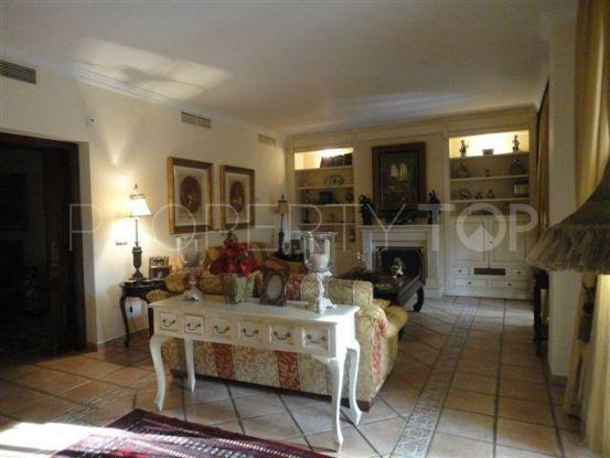 Guadalmina Alta, villa a la venta de 5 dormitorios | Nevado Realty Marbella
