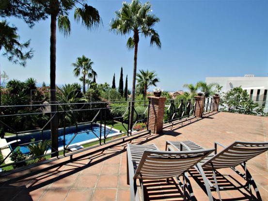 Altos Reales villa | Nevado Realty Marbella