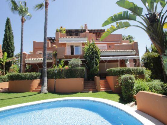 For sale Bahia de Marbella semi detached house with 2 bedrooms | Nevado Realty Marbella