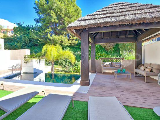 3 bedrooms semi detached house in Huerta Belón, Marbella | Nevado Realty Marbella