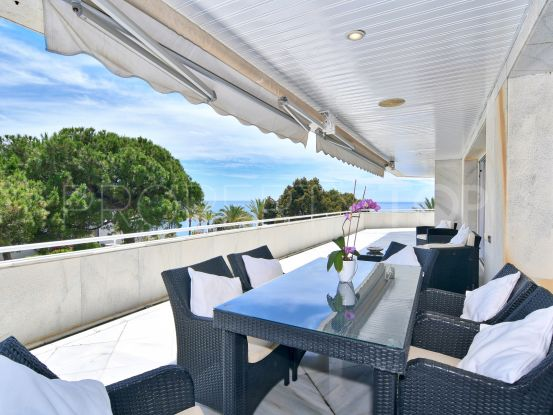 Apartment in Mare Nostrum for sale   Nevado Realty Marbella