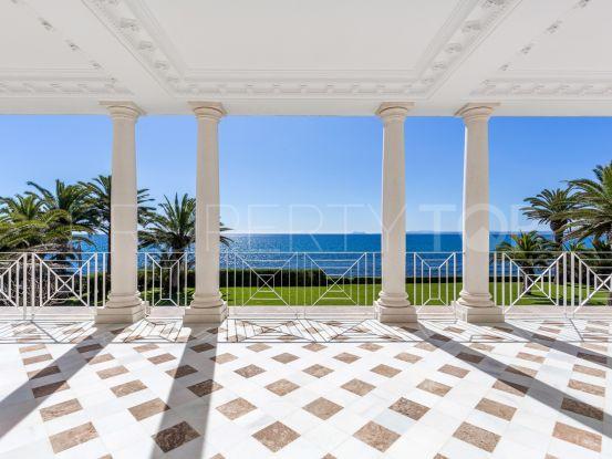 Buy Casasola mansion with 8 bedrooms   Nevado Realty Marbella