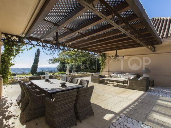 For sale villa in El Herrojo, Benahavis | Nevado Realty Marbella