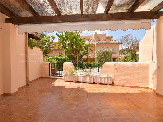 Town house in Oasis de Nagüeles with 2 bedrooms | Nevado Realty Marbella