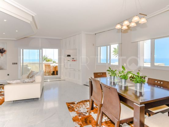 For sale 3 bedrooms penthouse in Marbella Centro | Nevado Realty Marbella