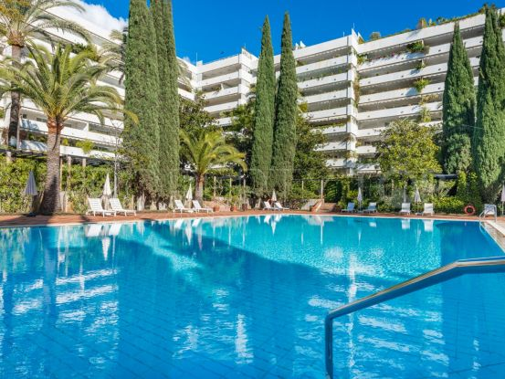4 bedrooms apartment in Don Gonzalo, Marbella | Nevado Realty Marbella