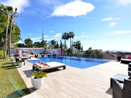 8 bedrooms Elviria villa for sale | Nevado Realty Marbella
