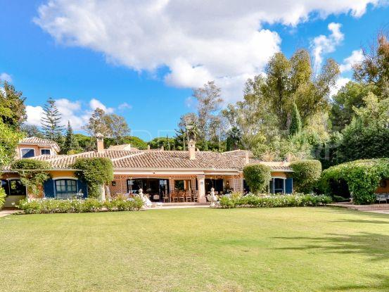 Pavona Real villa | Nevado Realty Marbella
