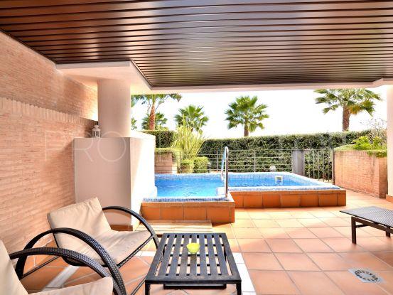 Bahia de la Plata ground floor apartment for sale | Nevado Realty Marbella