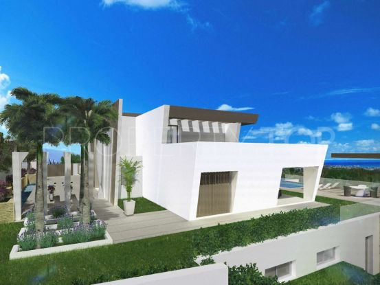 4 bedrooms villa for sale in Los Flamingos | Nevado Realty Marbella