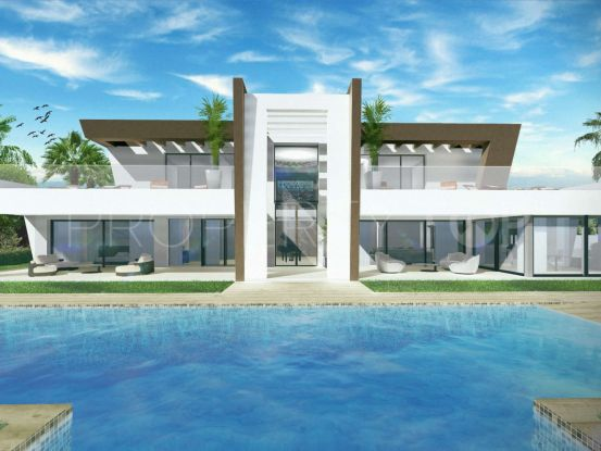 Villa for sale in Los Flamingos | Nevado Realty Marbella
