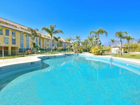 2 bedrooms ground floor apartment in Atrium Bahia Marbella for sale   Nevado Realty Marbella