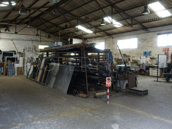 For sale industrial premises in Marbella | Nevado Realty Marbella