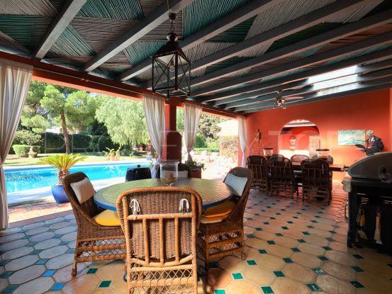 12 bedrooms villa in Rio Verde for sale | Nevado Realty Marbella