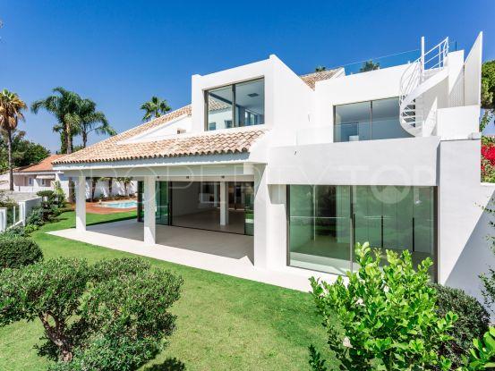 Marbella - Puerto Banus villa | Nevado Realty Marbella