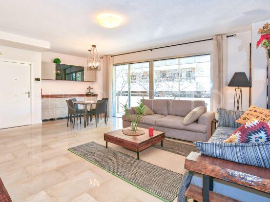 Marbella Centro apartment | Nevado Realty Marbella