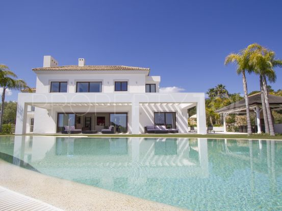 5 bedrooms villa in La Zagaleta | Nevado Realty Marbella