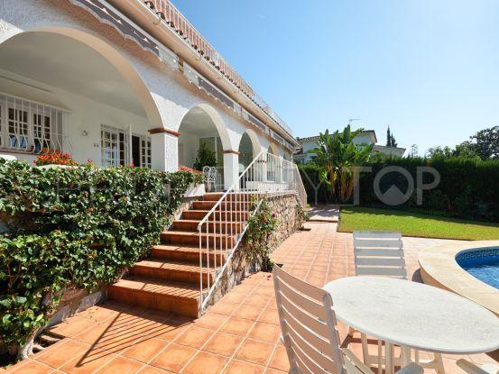 Se vende villa en Guadalmina Alta | Nevado Realty Marbella