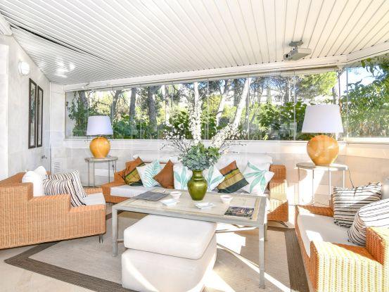 Buy 3 bedrooms apartment in Jardín del Mediterráneo, Marbella | Nevado Realty Marbella