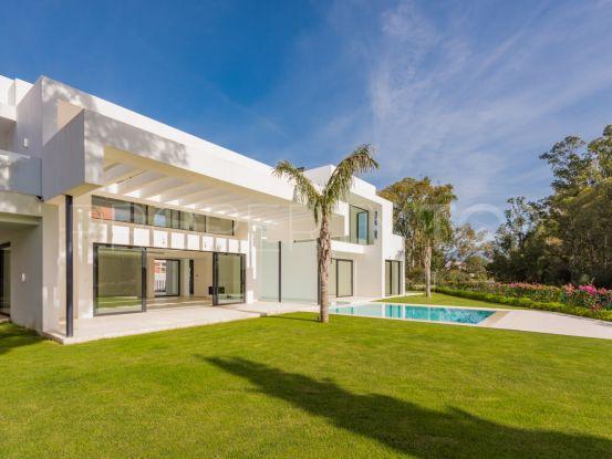 Villa for sale in Casasola | Nevado Realty Marbella