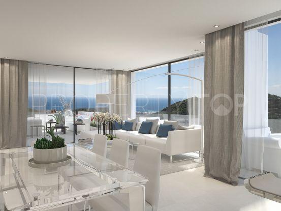 For sale Ojen apartment | Nevado Realty Marbella