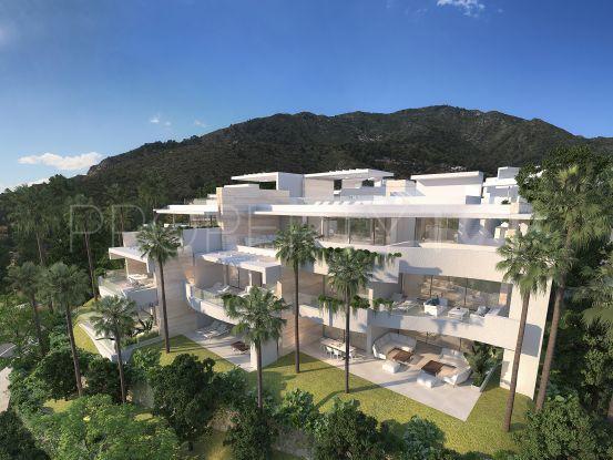 Ojen ground floor apartment for sale | Nevado Realty Marbella