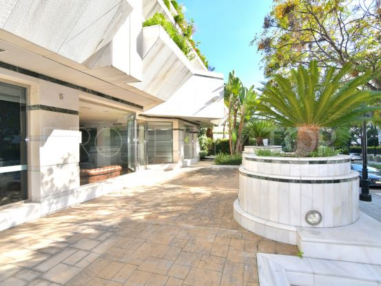 Commercial premises in Cipreses del Mar | Nevado Realty Marbella