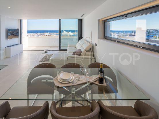 Atico duplex a la venta en Marbella - Puerto Banus | Nevado Realty Marbella