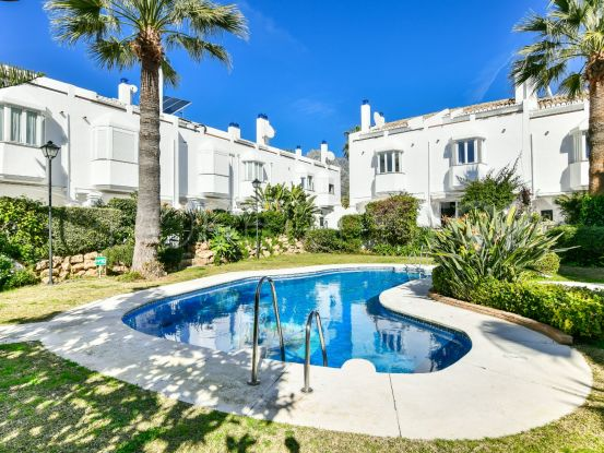 3 bedrooms town house in Arco Iris for sale | Nevado Realty Marbella