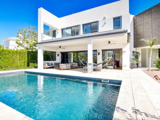 For sale Los Naranjos Golf 4 bedrooms villa | Nevado Realty Marbella