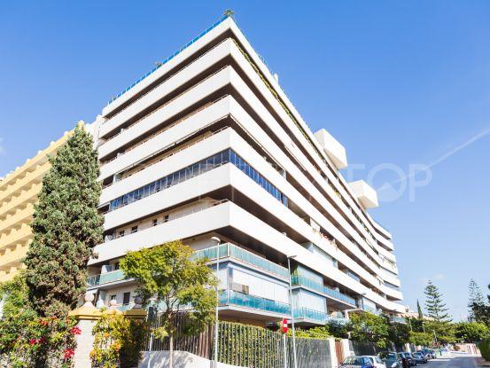 Apartment for sale in Marbella Centro | Nevado Realty Marbella