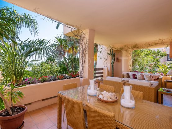 Mansion Club apartment with 2 bedrooms | Nevado Realty Marbella