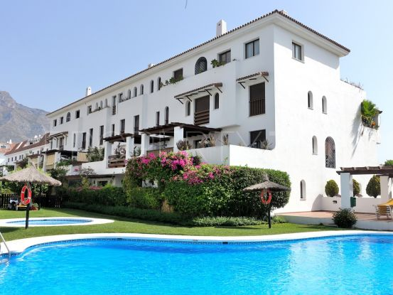 For sale Coto Real II duplex penthouse | Nevado Realty Marbella